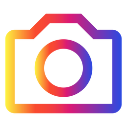 Instagram photo icon