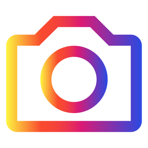 Instagram Photo Icon Transparent Png Svg Vector