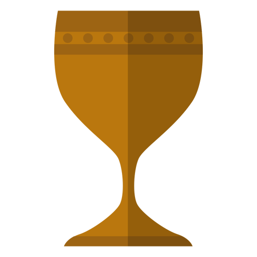 Kwanzaa chalice icon Transparent PNG