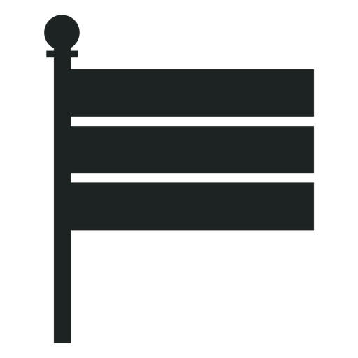 Kwanzaa country flag grey icon Transparent PNG