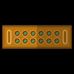 Kwanzaa Element Spiel