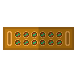 Kwanzaa elemento juego