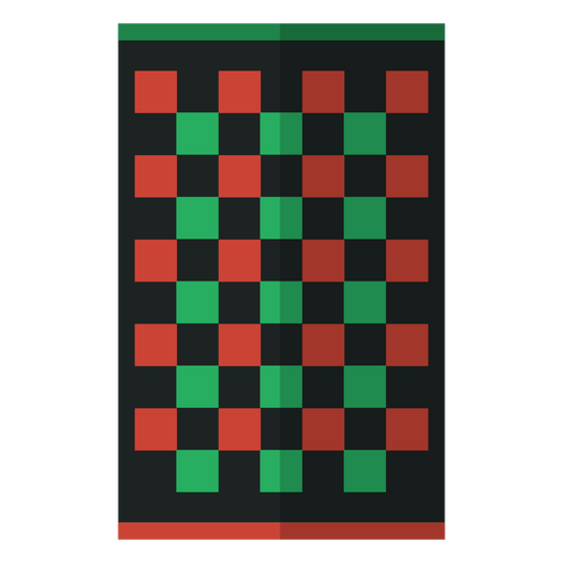 Kwanzaa table cloth Transparent PNG