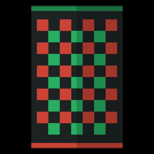Kwanzaa-Tischdecke Transparent PNG
