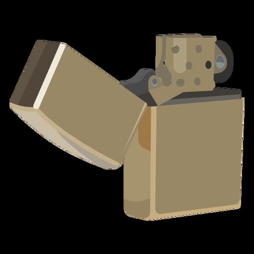 Lighter illustration Transparent PNG
