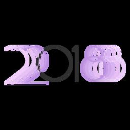 2018 delgado