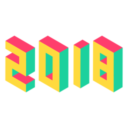 2018 isometrisch