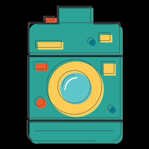 Icono de camara de caja Transparent PNG