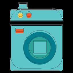 Icono de cámara de video de la videocámara