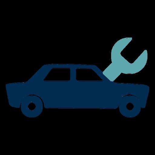 car mechanic service logo transparent png svg vector rh vexels com mechanic logo inspiration mechanic logo clocks