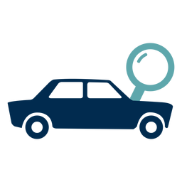 Car search service logo
