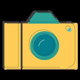 Ícone da câmera digital