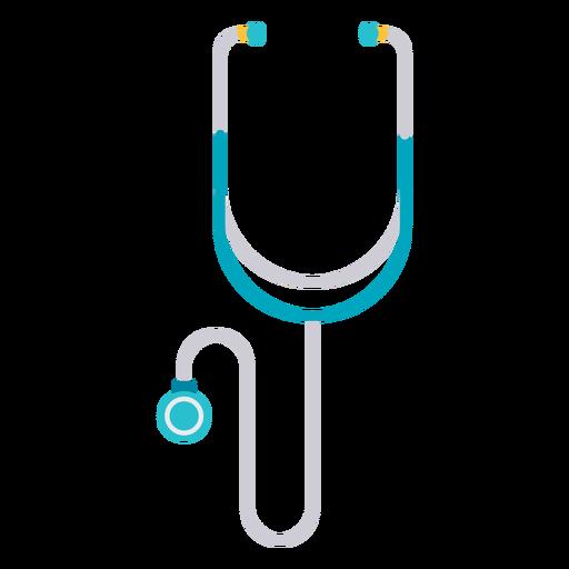 Doctor stethoscope icon