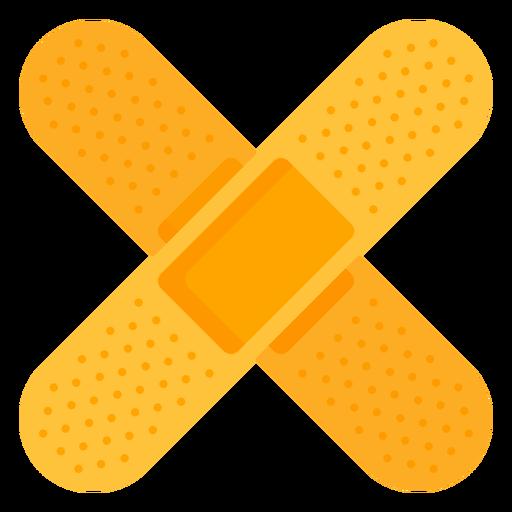 medical band aid icon transparent png svg vector rh vexels com Band-Aid Trademark band aid vector logo