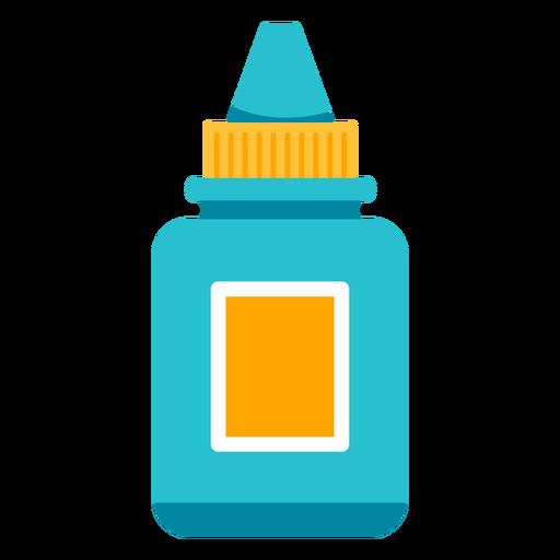 Medical drops icon