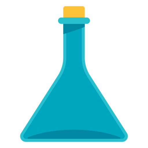 Medical flask icon Transparent PNG