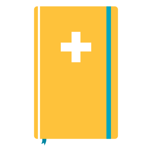 Medical record file icon Transparent PNG