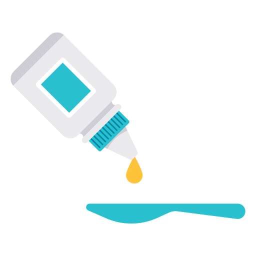 Icono de dosis de medicina Transparent PNG