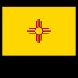 Nueva bandera del estado de méxico