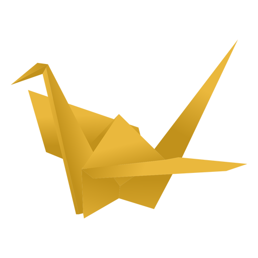 How to Make a Paper Crane, Step-by-Step Origami | FeltMagnet | 512x512