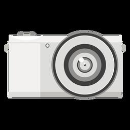Gráfico de câmera de foto