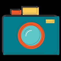 Ícone da câmera de foto