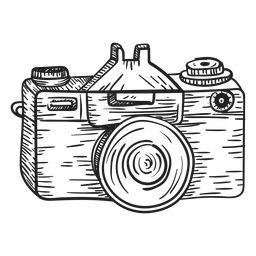 Camera Icon Or Logo Transparent Png Svg Vector File