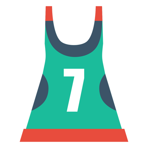 Roller skate dress outfit icon Transparent PNG