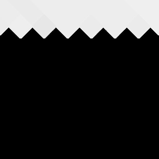 Marco de fondo poligonal abstracto Transparent PNG
