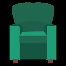 Icono de la silla club
