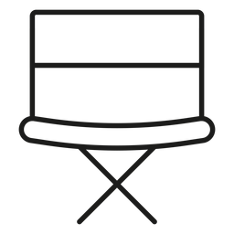 Ícone do curso cadeira diretor