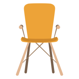 High chair icon