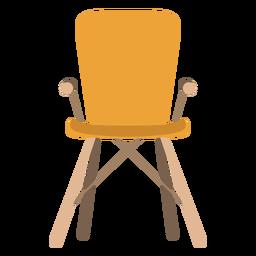 Icono de silla alta