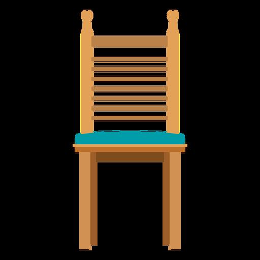 Desenhos animados da cadeira ladderback baixar png svg - Sedia a dondolo disegno ...