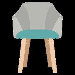 Icono de la silla cuchara