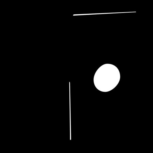 Cajon peruano musical instrument silhouette Transparent PNG