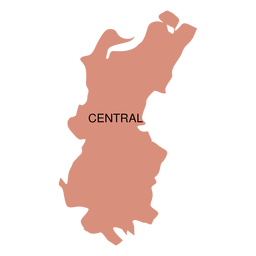 Central district map