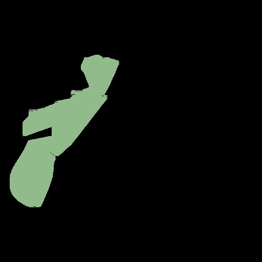 Mapa de la provincia de Nueva Escocia Transparent PNG