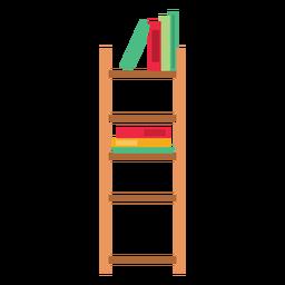 Livraria de escritório clipart