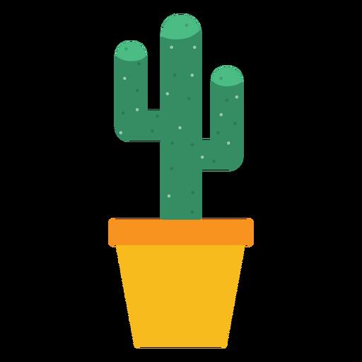 Office cactus clipart Transparent PNG