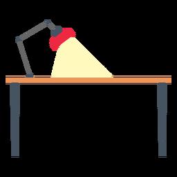 Clipart de mesa de escritório