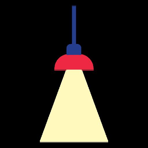Oficina colgando lámpara clipart Transparent PNG