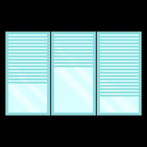 Imágenes prediseñadas de ventanas de oficina Transparent PNG