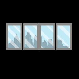 Escritório windows ver clipart