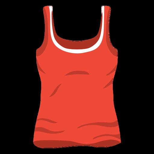 Icono rojo de las mujeres Transparent PNG