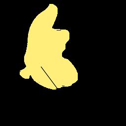 Vest agder county map