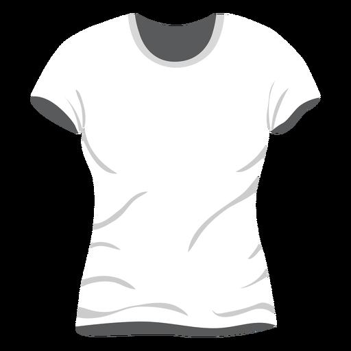 white men t shirt icon transparent png svg vector file white men t shirt icon transparent