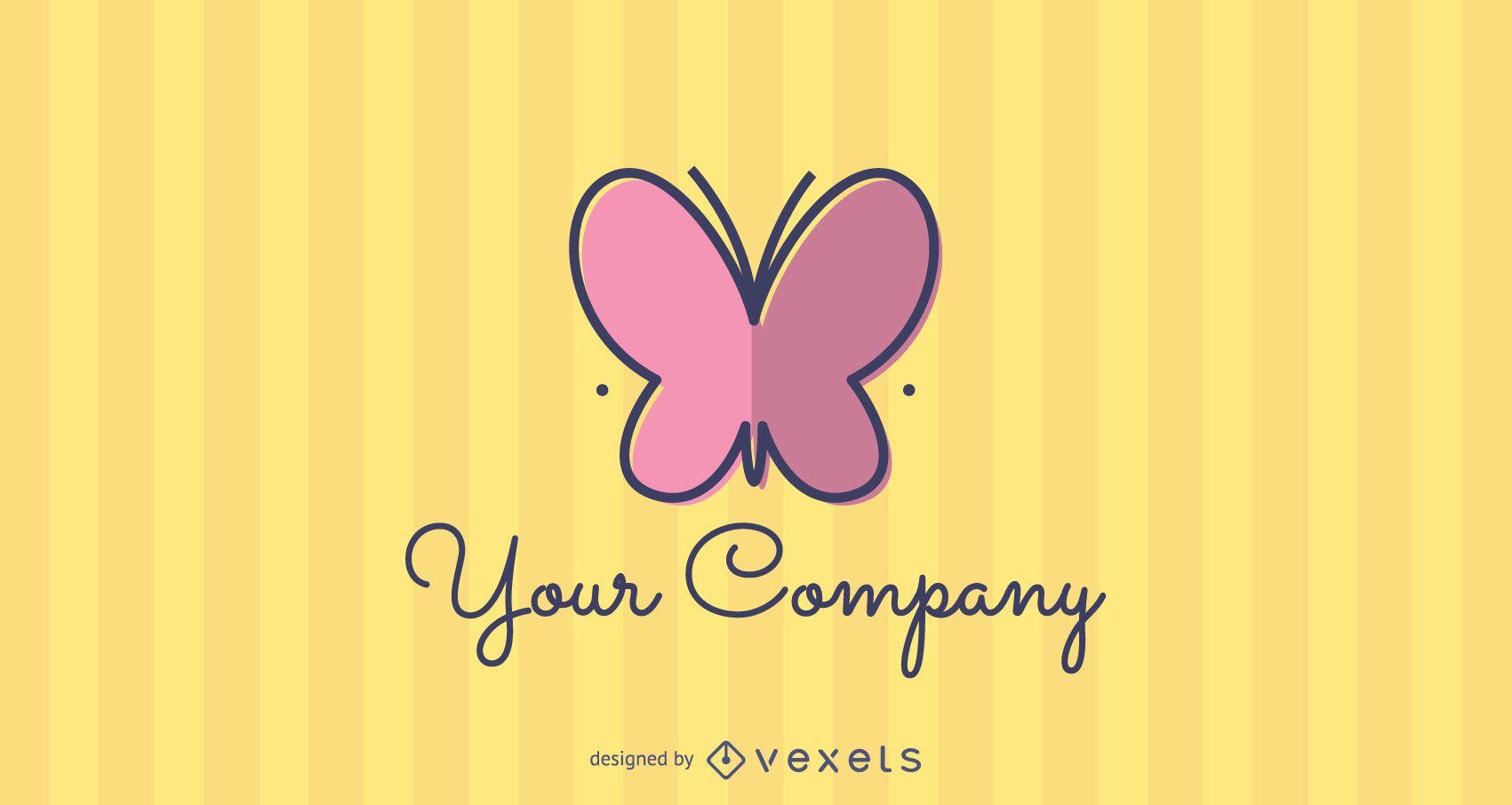 Environmental company logo template