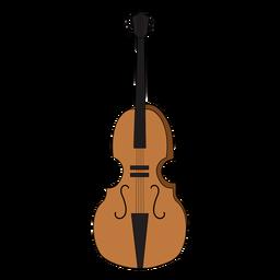 Violoncelo violoncelo instrumento musical doodle