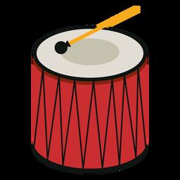 Davul Drum-Musikinstrument-Symbol